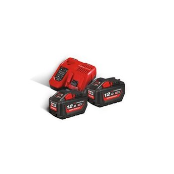 Milwaukee M18 HNRG Kit 18V/ 12.0 Ah