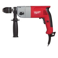 Milwaukee HD2E 13 R Boormachine 705watt