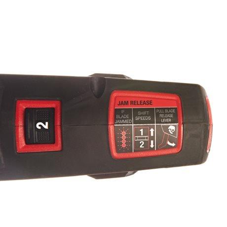 M12 CC Kabelkniptang 12V