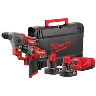 Milwaukee M12 FPP2B-402X Powerpack 12V/ 4.0 Ah