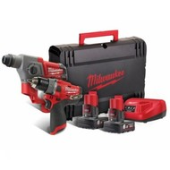 Milwaukee M12 FPP2B-602X Powerpack 12V/ 6.0 Ah