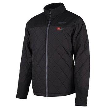 Milwaukee M12HJP-0 Gewatteerde verwarmde jas