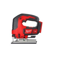 Milwaukee M18 BJS-0X Accu Decoupeerzaagmachine 18V