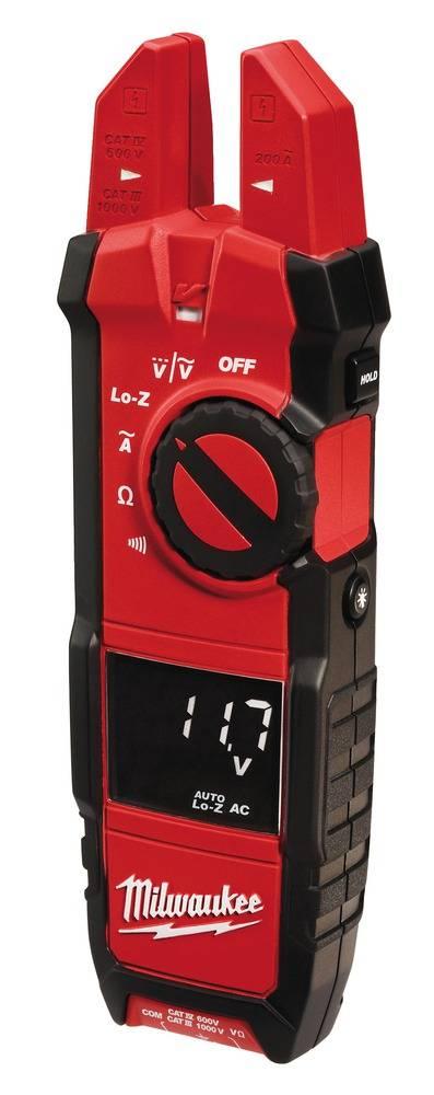 2205-40 Spanningsmeter voor Elektriciens