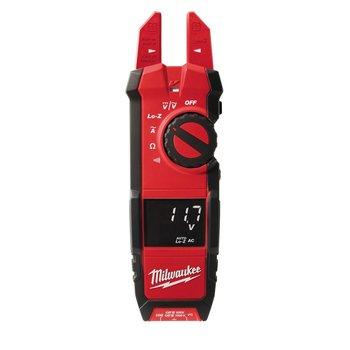 Milwaukee 2205-40 Spanningsmeter voor Elektriciens