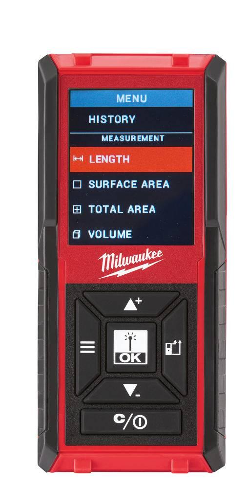 LDM 45 Laserafstandsmeter