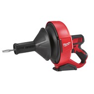 Milwaukee M12 BDC8 Ontstoppingsmachine 12V