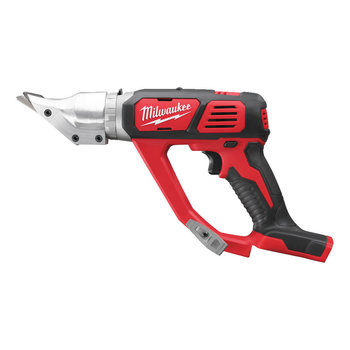 Milwaukee M18 BMS12-0 Metaalschaar 18V