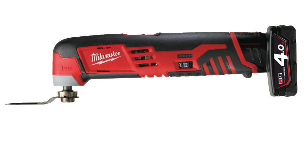 C12 MT Multitool 12V