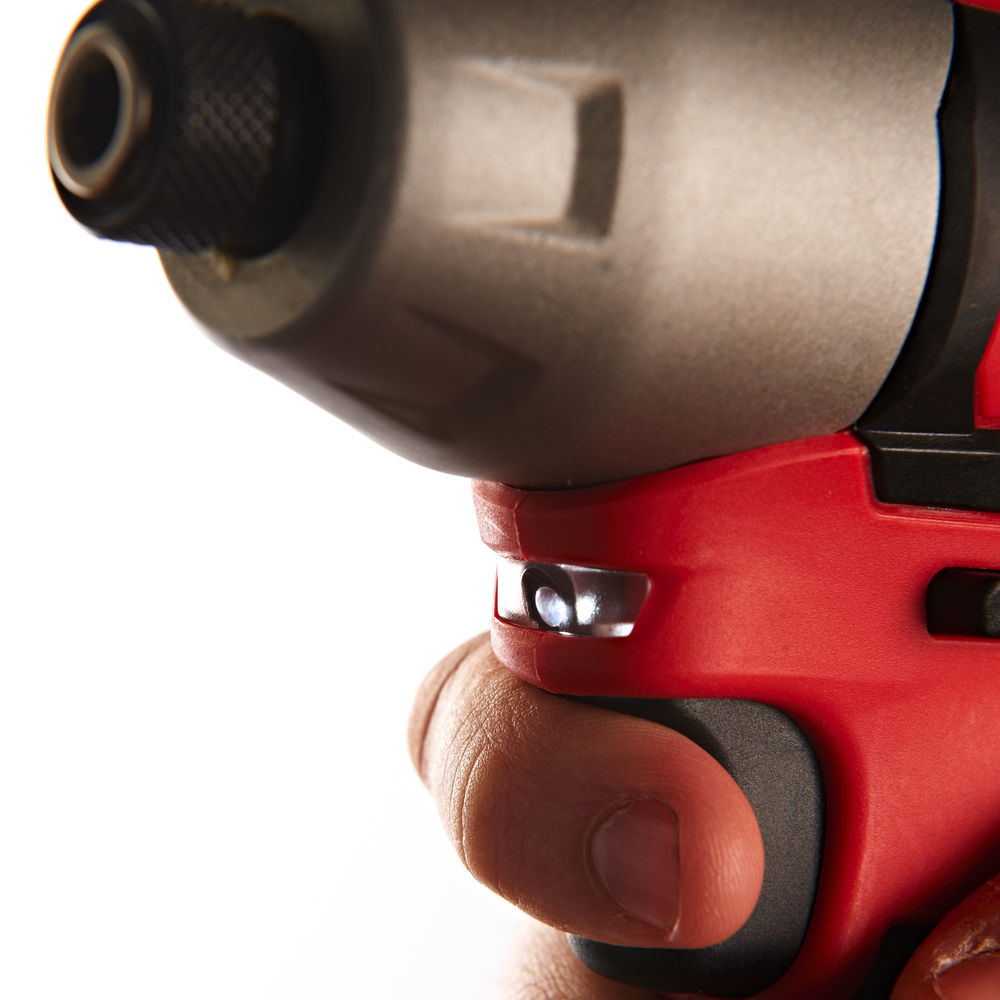 M12 BID Slagschroevendraaier 12V