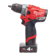Milwaukee M12 FPD Slagboormachine FUEL12V