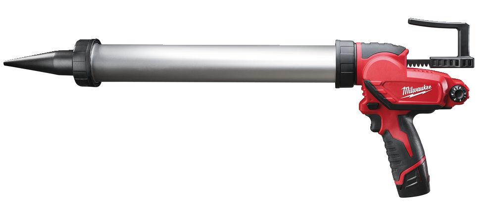 M12PCG 600A Accu Kitspuit 12V