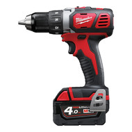 Milwaukee M18 BDD Accuboormachine 18V