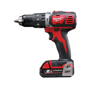 Milwaukee M18 BPD Accuklopboormachine 18V