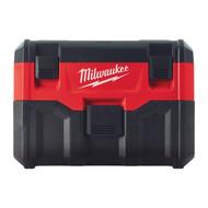 Milwaukee M18 VC2 Nat-/Droogzuiger 18V