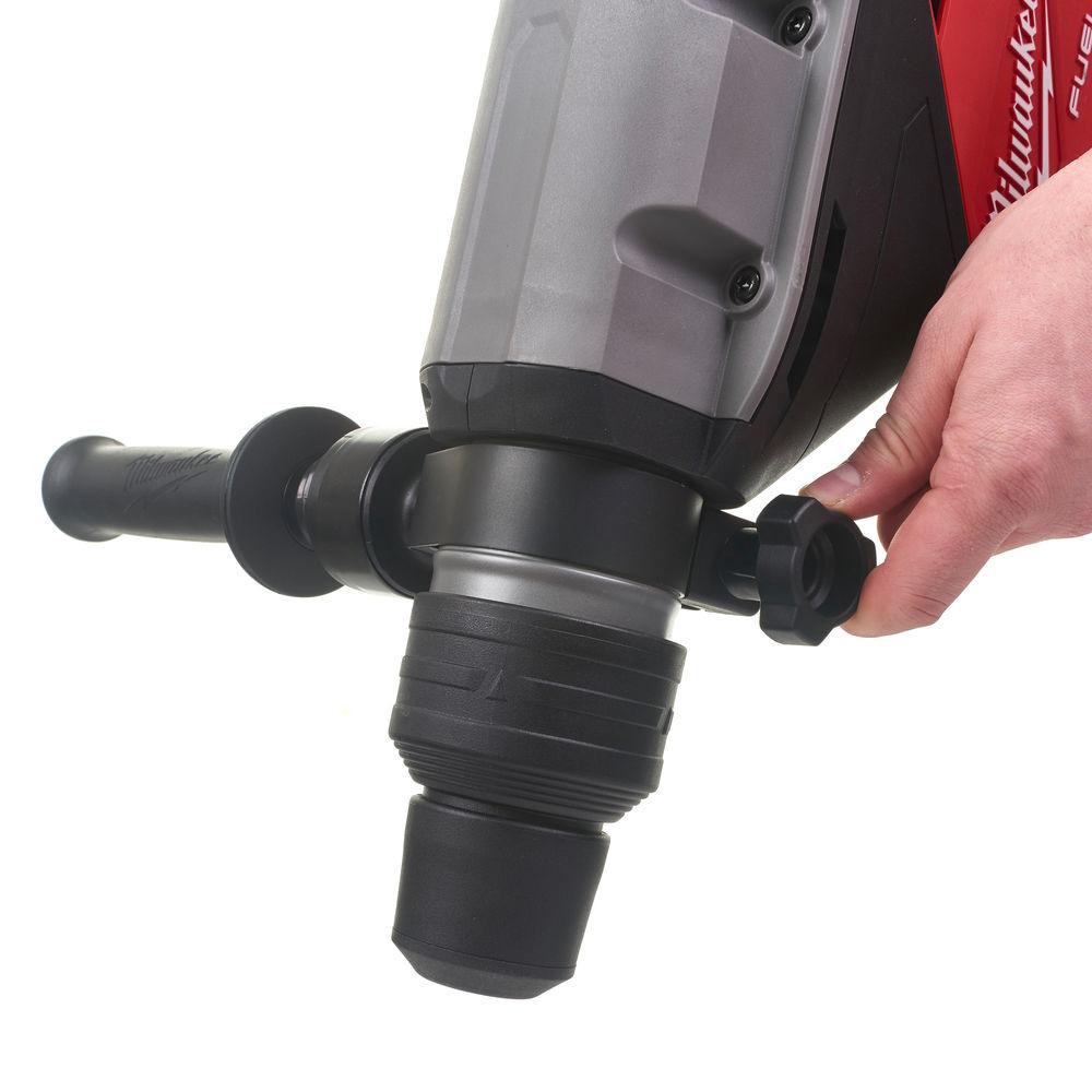 M18 FHM FUEL™ ONE-KEY™ 8 kg SDS-Max boor- en breekhamer