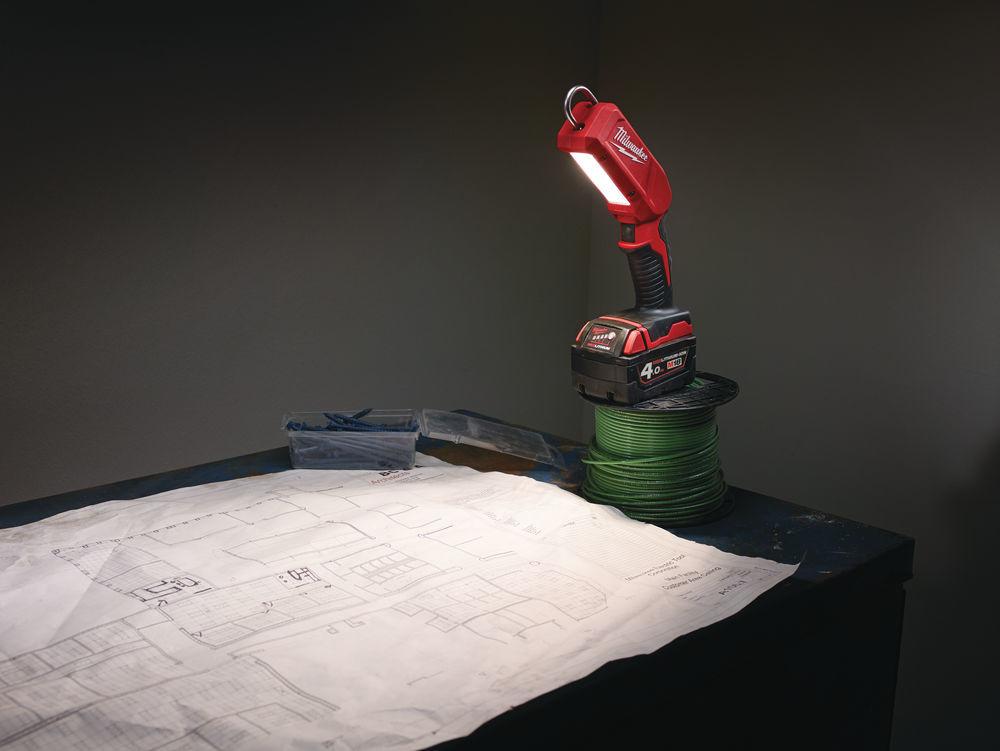 M18 IL LED Inspectielamp 18V