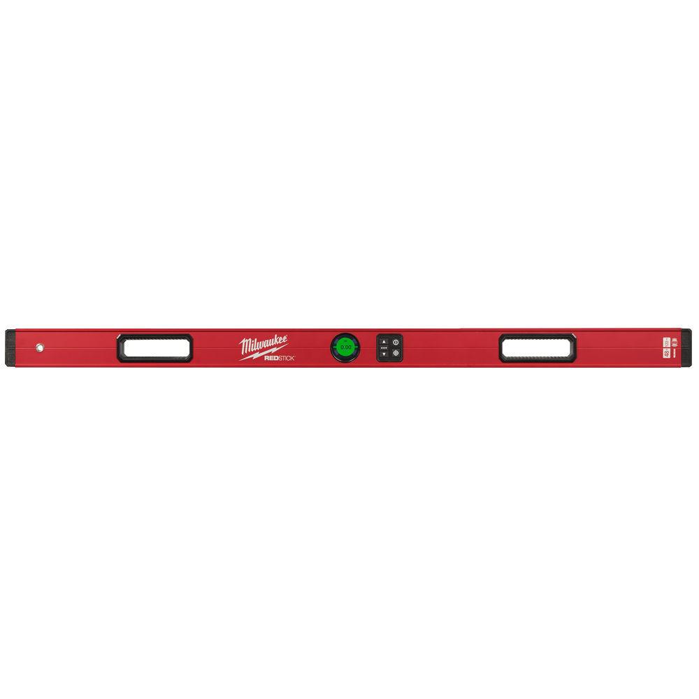 RED Stick Digitale waterpas 120 cm.