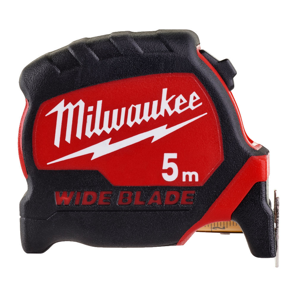 Premium Wide Blade