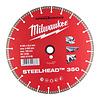 Premium STEELHEAD™ 350 mm