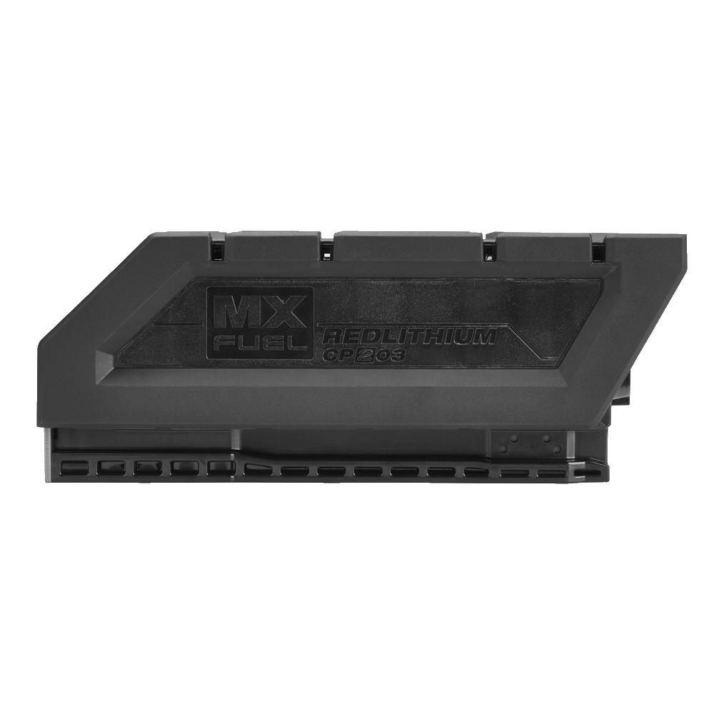 MXF XC406 ACCU-PACK