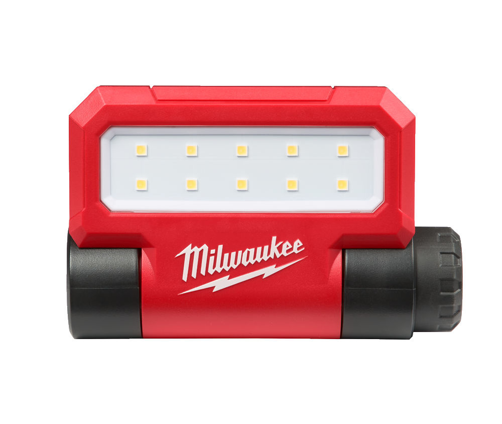L4 FFL Inklapbare Mini LED lamp Oplaadbaar