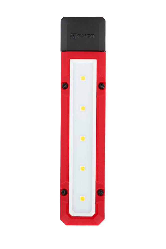 L4 FL Mini LED Lamp Oplaadbaar
