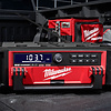 M18 PRCDAB+ PACKOUT™ radio/lader