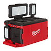 M18 POALC PACKOUT™ area lamp/lader