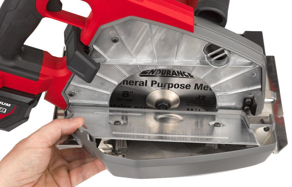M18 FMCS66  FUEL™ metaalcirkelzaagmachine