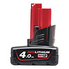 M12 Accu Red Li-Ion
