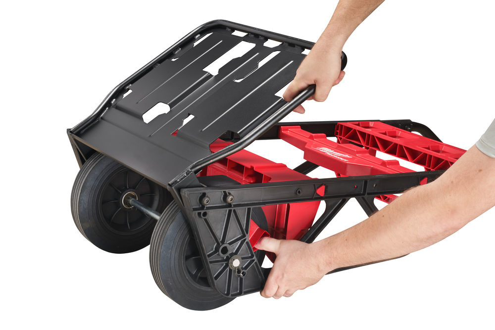PACKOUT™ Steekwagen met twee wielen