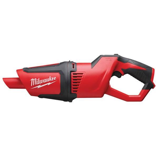 Milwaukee M12 HV Kruimeldief stofzuiger