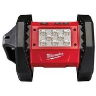Milwaukee M18 AL Werklamp