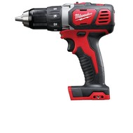 Milwaukee M18 BDD-0 Accuboormachine (los)