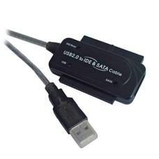 USB 2.0 Schnittstellen Umwandler