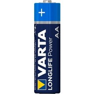 Varta 4 x AA Batterie Varta LR6/AA (Mignon) (4906)