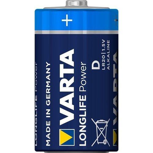 Varta 1 x Varta LR20/D (Mono) (4920)