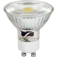 LED-Reflektor, 3,5 W<br>Sockel GU10, ersetzt 27 W, warm-weiß, nicht dimmbar