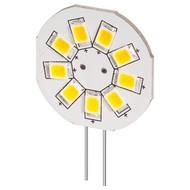 LED Strahler, 1,5 W<br>Sockel G4, ersetzt 16 W, kalt-weiß, nicht dimmbar