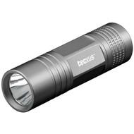 Tecxus easylight S80<br>handliche Mini LED-Taschenlampe mit hoher Leuchtweite