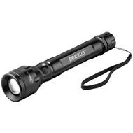 Tecxus rebellight X300<br>Hochleistungs-LED-Taschenlampe mit Boost- und Dimmfunktion