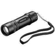 Tecxus rebellight X130<br>kompakte und fokussierbare LED-Taschenlampe mit Dimmfunktion