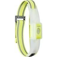 Varta Outdoor Sports Reflective LED Band (16620)<br>2 Leuchtmodi: dauerhaft und Blinkmodus