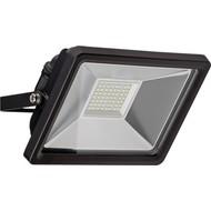 LED Außen-Flutlichtstrahler, 30 W<br>Lichtlösung für Hauseingänge, Garten & Co.