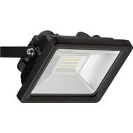 LED Außen-Flutlichtstrahler, 20 W<br>Lichtlösung für Hauseingänge, Garten & Co.