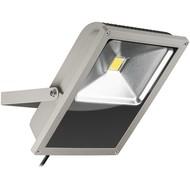LED Flutlicht, 70 W, 5000 lm<br>strahlt kalt-weiß, ersetzt 300 W