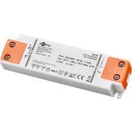 LED-Trafo 24 V (DC)/30 W<br>dimmbar, 24 V DC für LEDs bis 30 W Gesamtlast