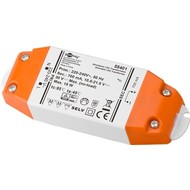 LED Konstantstrom-Trafo  / 15 W<br>dimmbar, 700 mA CC für LEDs bis 15 W Gesamtlast