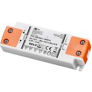 LED-Trafo 24 V (DC)/20 W<br>24 V DC für LEDs bis 20 W Gesamtlast